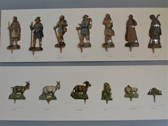 Papírové figurky